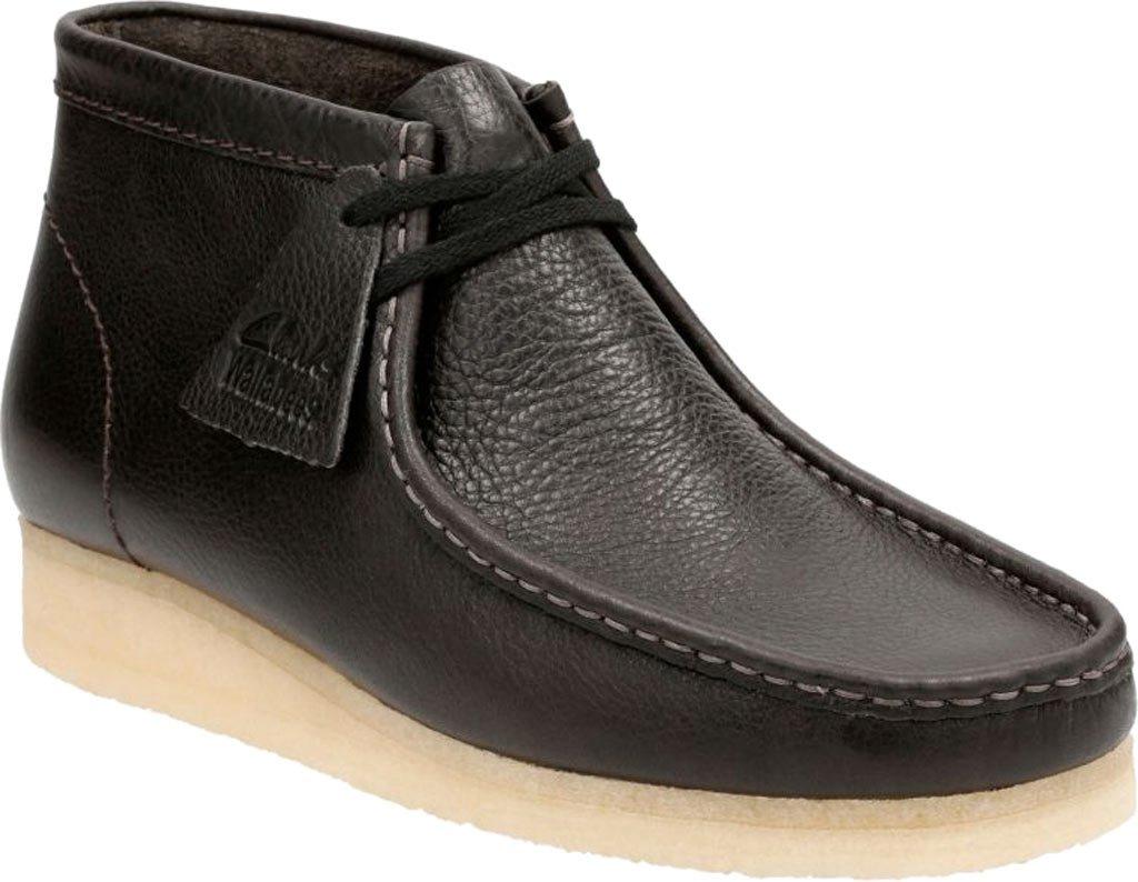 CLARKS Men's Wallabee Shoe B01MY7VKZX 7 D(M) US|Charcoal