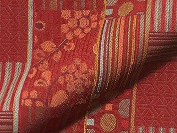 Raumausstatter.de RÜGEN 745 - Tela para tapizar (poliéster ...