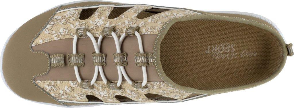 Easy Street Women's Barbara Fashion Sneaker B01N7LJNBH 9 B(M) US|Beige Mini Floral