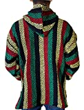 Mexican-Style-Baja-Hoodie-Pullover-Poncho