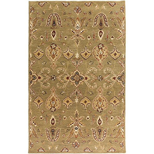 (Artistic Weavers AWHR2047-8RD Middleton Grace Rug, 8' Round)