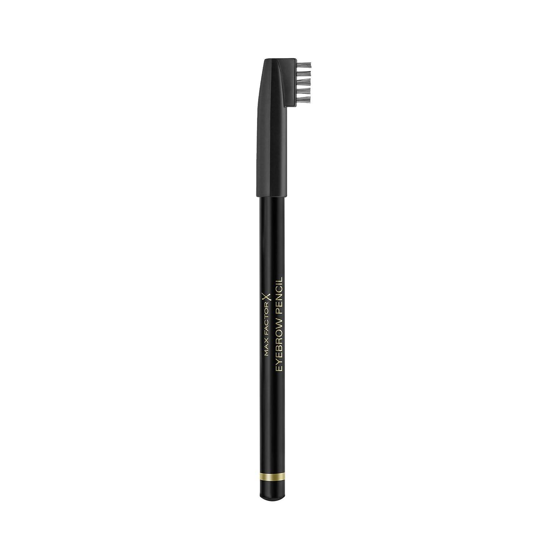 Max Factor Eye Brow Pencil Ebony, 1er Pack (1 x 1 g) 81479870