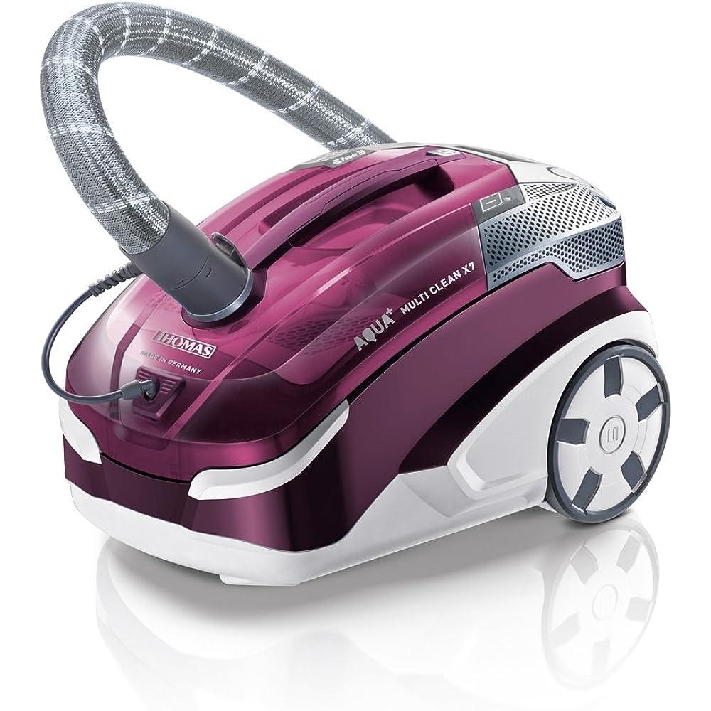Thomas Multi Clean X7