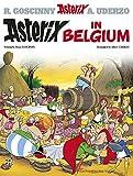 Asterix in Belgium: Album #24