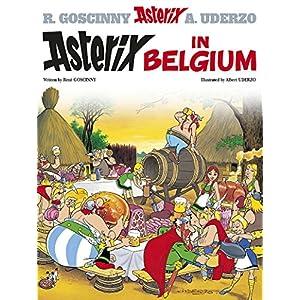 Asterix-in-Belgium-Album-24-Paperback--1-Dec-2005