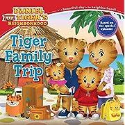 Tiger Family Trip (Daniel Tiger's Neighborhood)