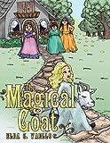 The Magical Goat, Elda G. Vaello, 1463417594