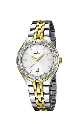 Amazon.com: RELOJ FESTINA F16868/1 MUJER: Watches