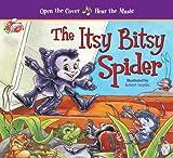 Itsy Bitsy Spider, Candy Cane Press, 0824918215