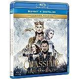 Le Chasseur et la Reine des Glaces [Version longue - Blu-ray + Copie digitale]