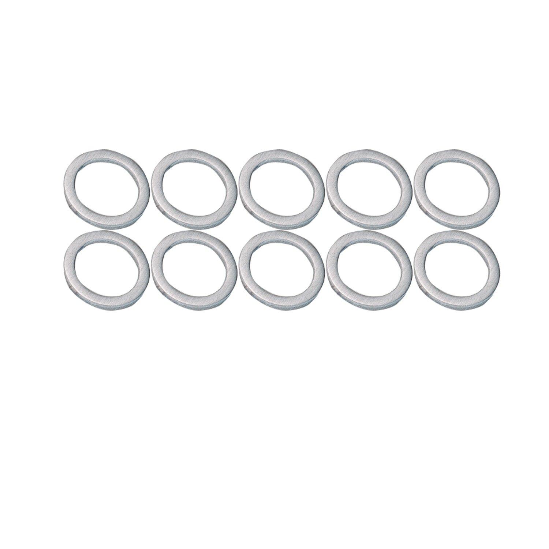 Edelbrock/Russell 683980 Brake Line Washer - 10 Per Pack RUS-683980