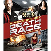 Death Race: Unrated Two-Movie Box Set (Death Race / Death Race 2) (2008)