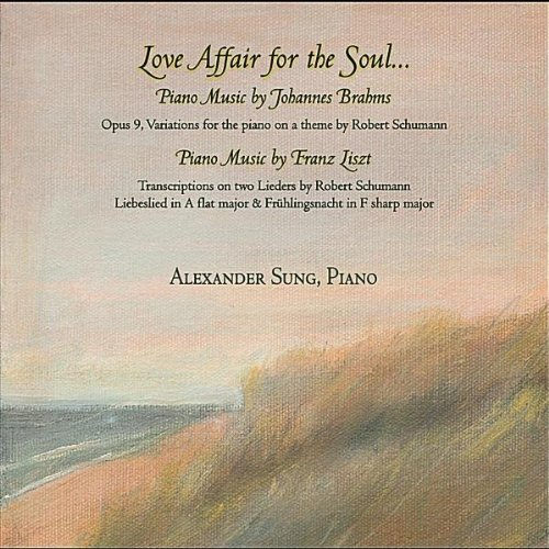 Variations On a Theme By Schumann, Op. 9, Theme