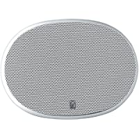 Poly-Planar MA-6900 6x9 3-Way Oval Platinum Series 200W,