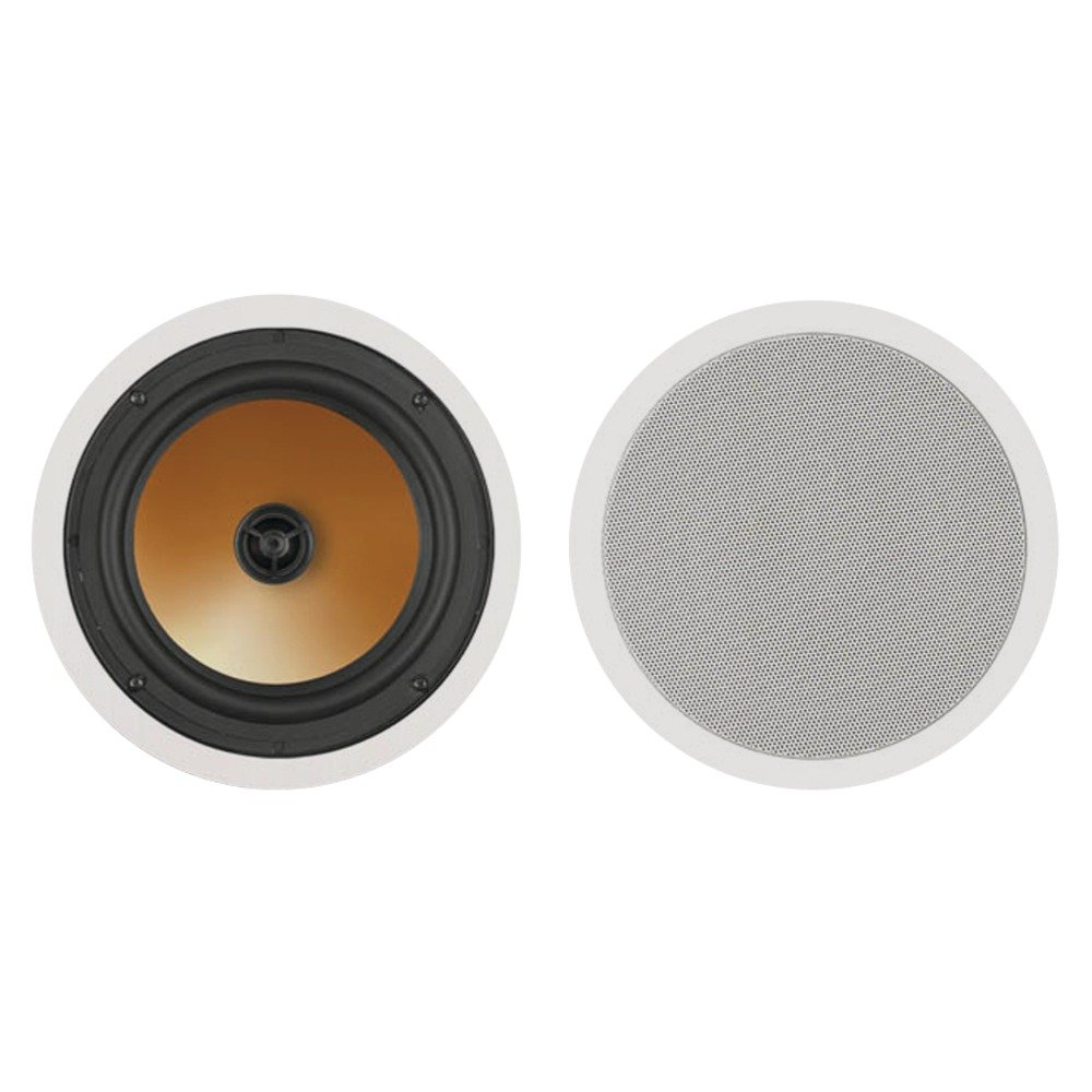 BIC AMERICA HT8C 8'''' 2-Way Acoustech Series Ceiling Speaker electronic consumer
