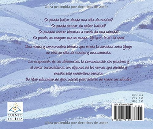 Los latidos de Yago (Luz) (Spanish Edition): Conchita Miranda, Mónica Carretero: 9788493781446: Amazon.com: Books