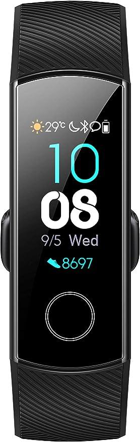 Honor - Huawei Honor Band 4 Pulsera de Actividad Inteligente ...