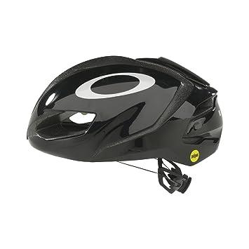Oakley ARO5 - Casco de Bicicleta - Negro Contorno de la Cabeza S 2018