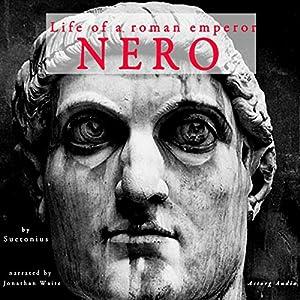 Nero: Life of a Roman Emperor Audiobook
