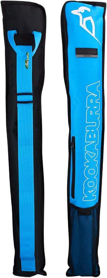 Color Azul Bolsa para Hockey Kookaburra 2019//20