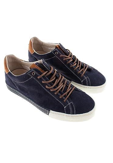 beste waarde uk goedkope verkoop herfst schoenen Napapijri Schuhe Asama, Farbe:Blau(N69);Größe:41: Amazon.de ...