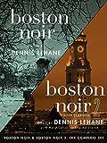 Boston Noir by Dennis Lehane front cover