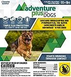 Promika Adventure Plus for Dogs 4pk 55lb+