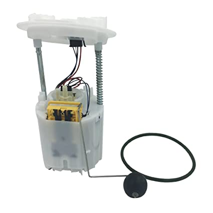 61a0d%2BePG9L._SX425_ amazon com custom 1pc brand new electric fuel pump module assembly