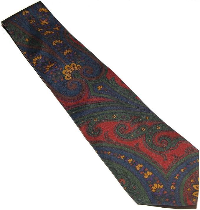 Polo Ralph Lauren - Corbata de seda para hombre, diseño de ...