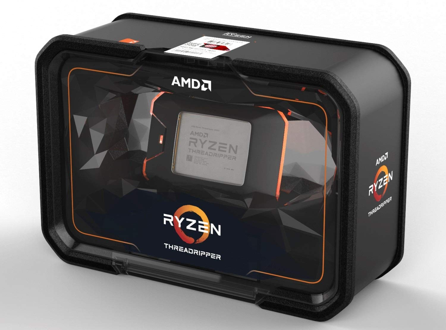 AMD Ryzen Threadripper 2990WX Processor (YD299XAZAFWOF)