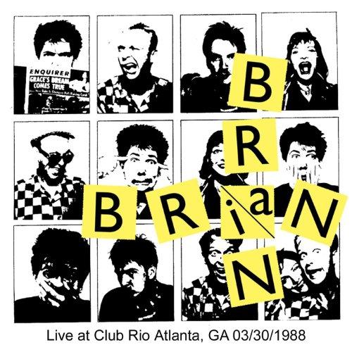 Live at club rio atlanta ga 03 30 1988 by brian brain on for 1988 club music