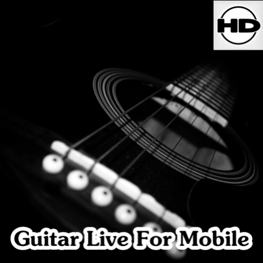 Guitar Live For Mobile