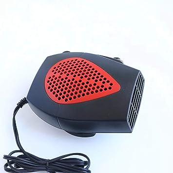 Unitedheart Mini Portátil Enchufe Eléctrico Práctico Calentador de Aire Cuarto de Calentador Ventilador Estufa Calentador Radiador Calentador para Oficina ...