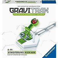 Gravitrax 27612 Cascade Speelgoed, Vanaf 8 Jaar, Groen/Wit, 19 x 19 x 5 cm