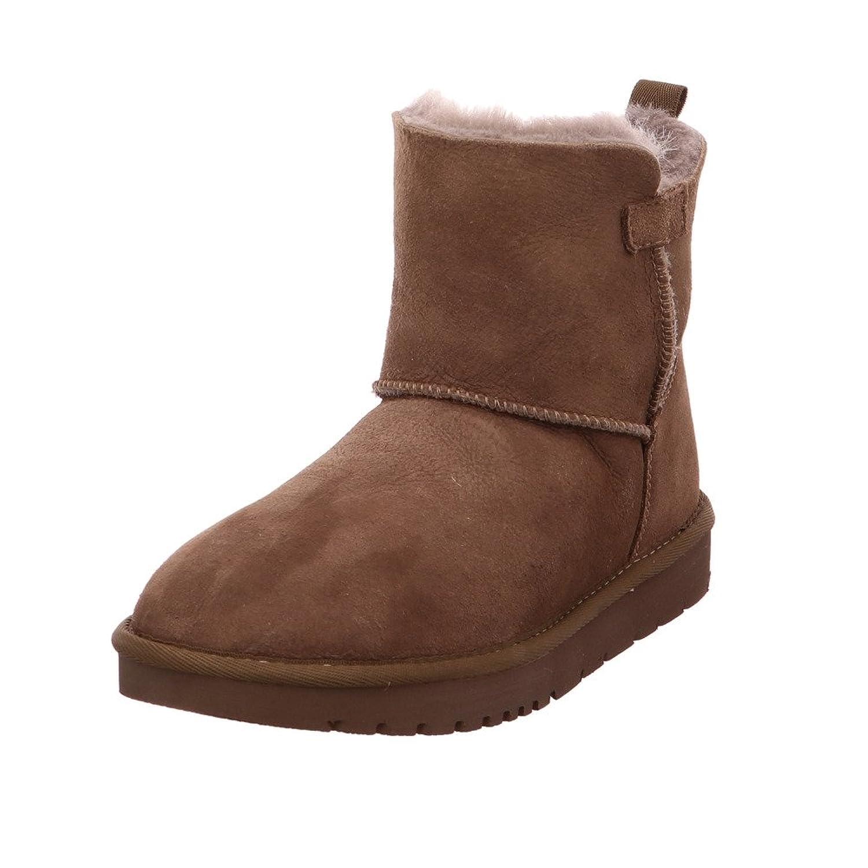 Tamaris 1-1-26480-29 381 - Botas para mujer marrón marrón 39