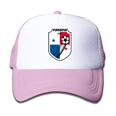 3fcc5057074 2018 Football Panama Baby Trucker Hat Classic Mesh Hat