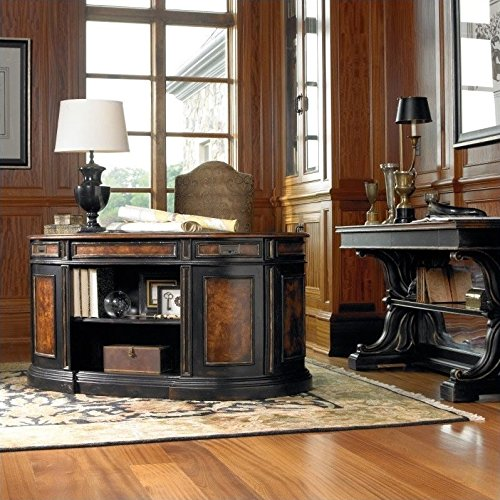 Hooker Furniture Grandover Executive Computer Desk