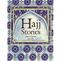 Hajj Stories Big Book (Festival Stories)