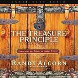 Treasure Principle: Unlocking the Secrets of Joyful Giving