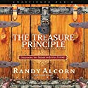 Treasure Principle: Unlocking the Secrets of Joyful Giving Audiobook by Randy Alcorn Narrated by Paul Michael