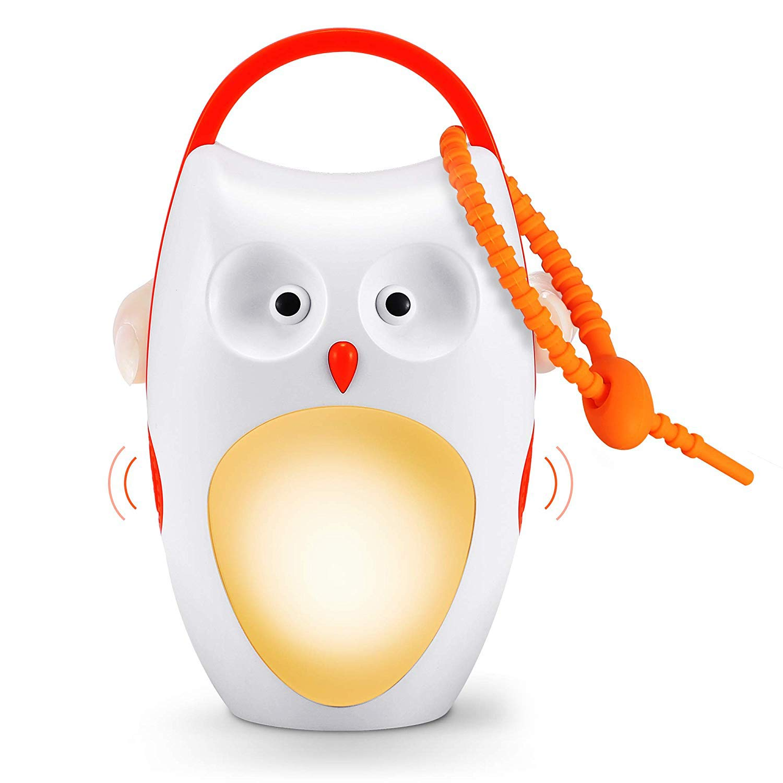 Baby Sleep Soother Shusher Sound Machines