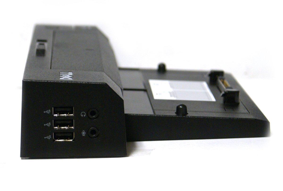 Port Replicator w/ USB 2.0 and PA-4E 130w Power Adapter Dell E ...
