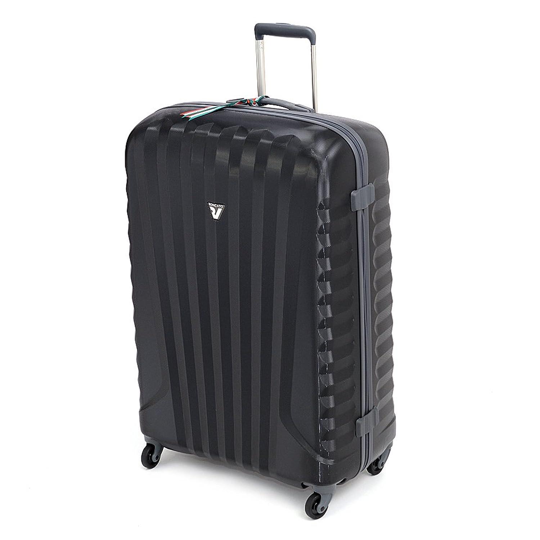 (ロンカート) RONCATO スーツケース 1431(5072) B01AW9ID0M1.ブラック