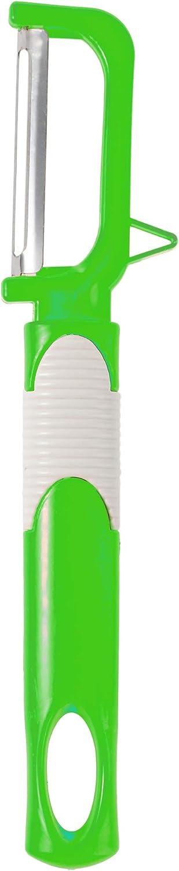 Swivel Potato Peeler - Stainless Steel Peeler for Vegetable and Fruit - Food Peeler Tool