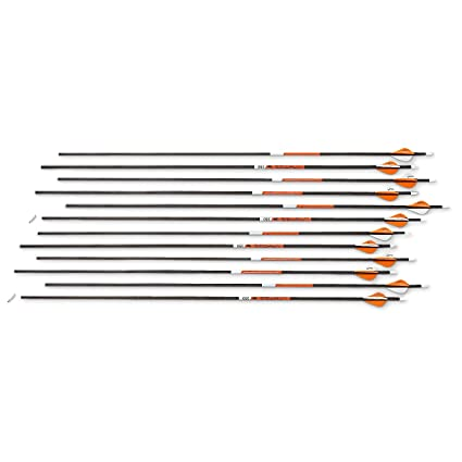 Easton Axis Spine Chart