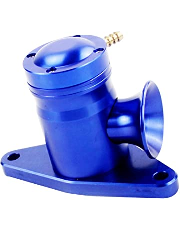 BOV Blow Off Valve For Subaru WRX STI 02-07 EJ20/EJ25 Blue TOP