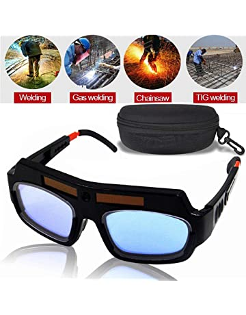 b2784f17835 LETBUY Welding Glasses Mask Helmet Eyes Goggles