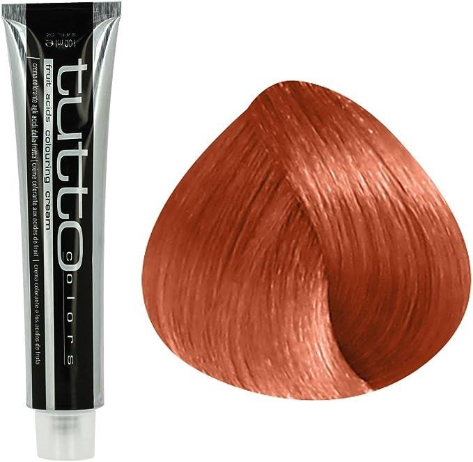 Coloración, 8.44: Blond Clair cobre, avanzado, Tutto Colors ...
