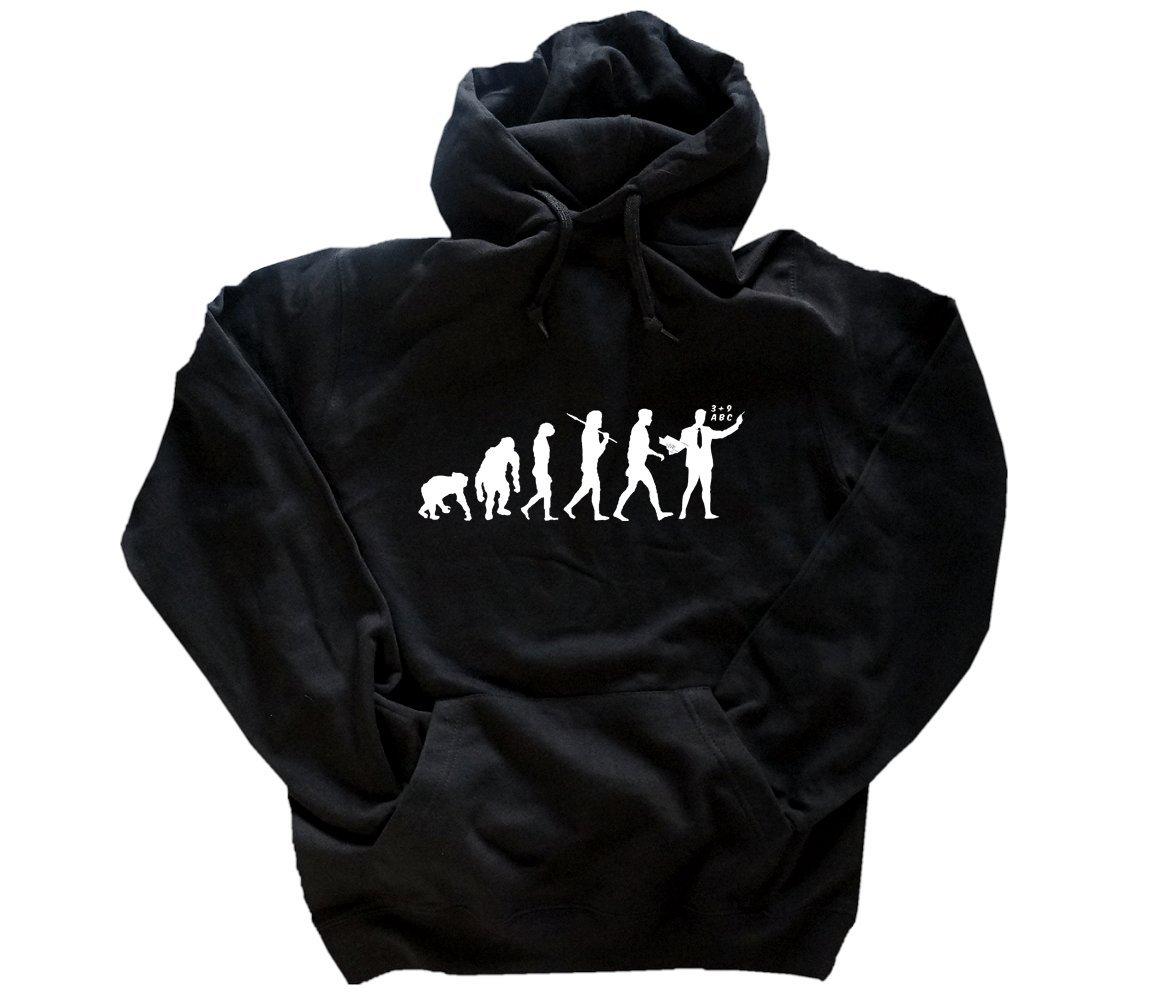 Shirtzshop T-shirt Evolution Evolution Evolution Lehrer B00QDVNWPU T-Shirts Niedriger Preis 6dc567