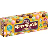 森永製菓 キャラメルミニ 36g ×12個